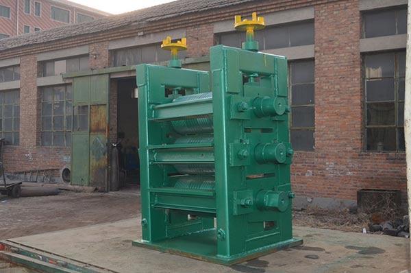 <b>轧钢机械</b>
