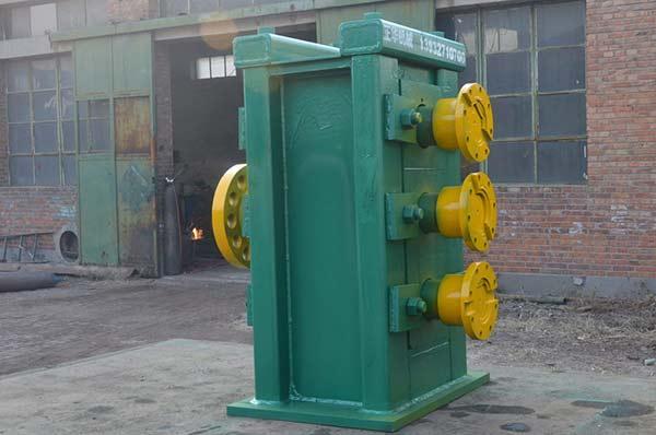 热轧机厂家产品