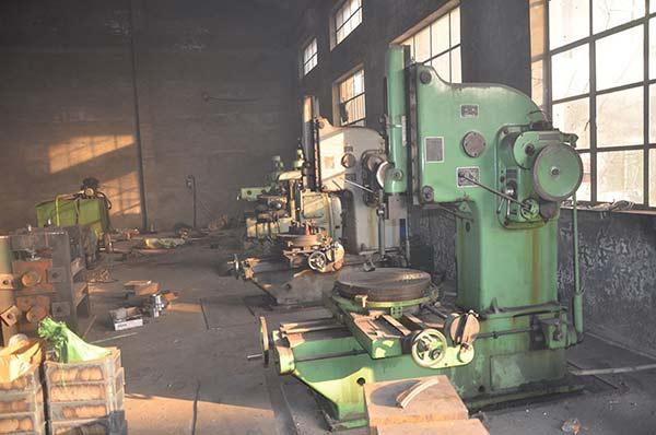 热轧机生产设备