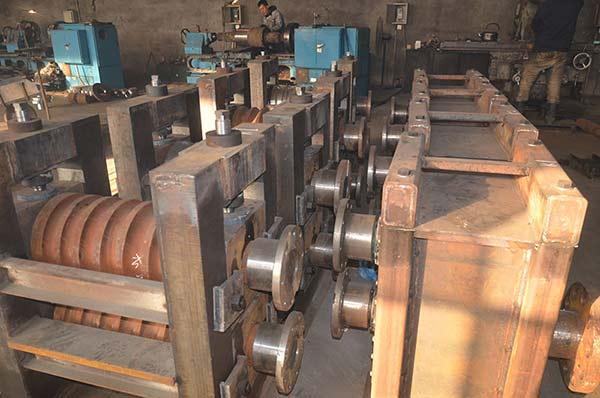 轧钢机厂家设备