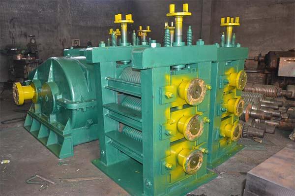 出口型轧钢机