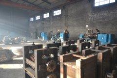 轧机厂加工