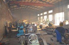 轧钢机厂设备